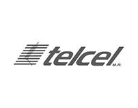 Telcel | Micrositio Blackberry