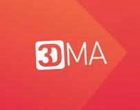 3D MA Brand Guide