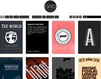 Grid WordPress Theme Responsive