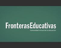 Fronteras Educativas