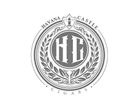 Havana Castle Logo