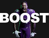 centuryLink: NFL boostbox