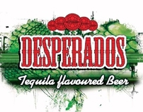 The Desperados Experience - Breakthrough