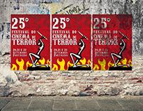 25º Festival do cinema de Terror (Fake)