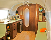 The Airstream Project