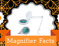 Magnifier Facts - Cape Watch