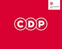 CDP Branding _ Human Resources