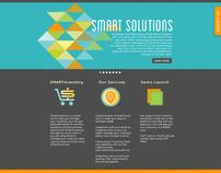 Web UI Design & Concept