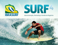 SURF 4: Administração, Marketing e Gestão de Negócios