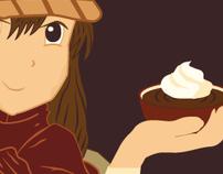 Cocoa a Go-Go