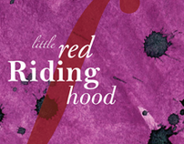 Little Red Riding Hood Publication