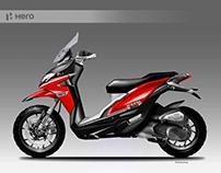 HERO XUS 300