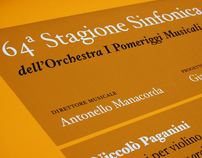 64ma Stagione Sinfonica