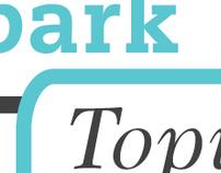 Spark Topics Logo