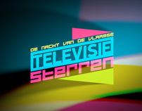 De Nacht van de Vlaamse Televisiesterren