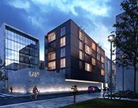 LAB+Milan