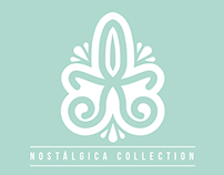 NOSTÁGICA COLLECTION (Selected work)