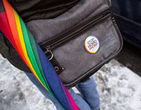 "My Photos for ""Berlino Magazine"".STOP HOMOFOBIA!"