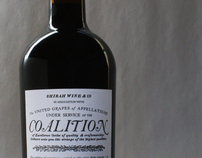 Coalition Wine