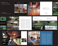 Book Interior Design