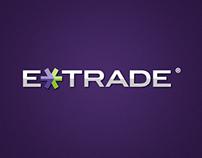 ETRADE Digital Banners