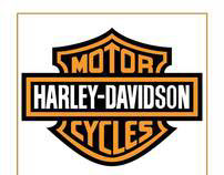 Harley-Davidson Report & PowerPoint Presentation