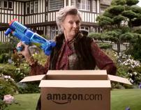 Amazon - Unboxing