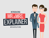 Mr. & Mrs. Explainer