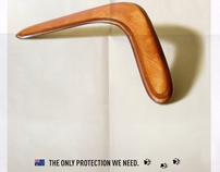 AU Protection