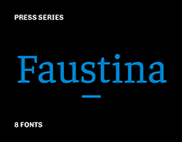 Faustina [Press Series]