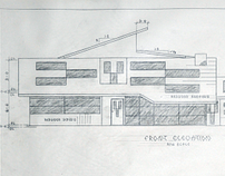 I.D. Noe and M.T. Head Houses