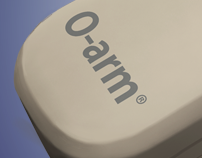 Medtronic O-arm Illustrations