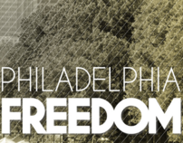 Philadelphia Freedom