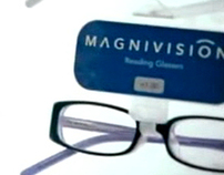 Magnivision TV