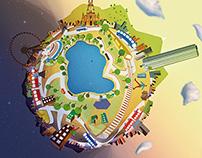 Planet Bogotá