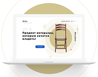 Silla - a Web Design & Development