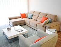 Gabinete Projeto | Apartamento T1