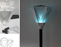 Paragon - Tivoli Lighting
