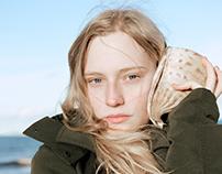 Karolina #shell