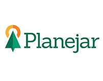 Branding - Planejar