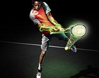 wilson sport - tennis | Retouch