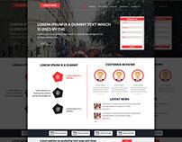 Website Design Templates – Free Download – 1000+ Free G