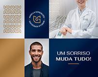 Mirella Gonçalves —Branding