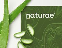 Naturae - Brand Identity