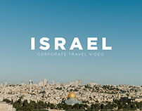 Israel: Corporate Travel Video