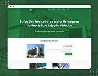 Website - Mallton do Brasil