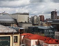 City&Landscape