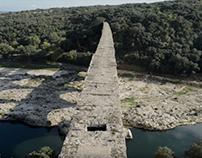 Pont du Gard teaser