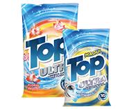 Top Ultra Dersa - Rediseño