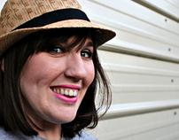 Katie Photo Shoot